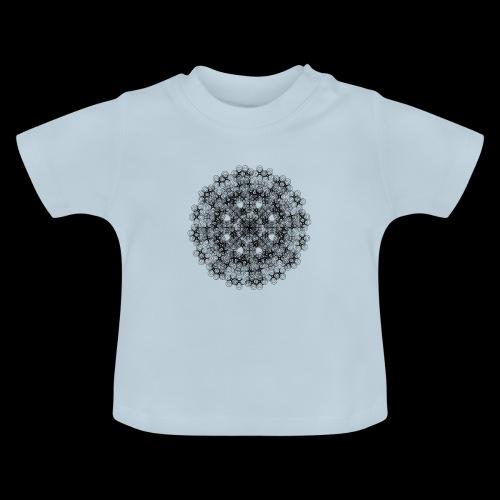 Flower mix - Baby T-Shirt