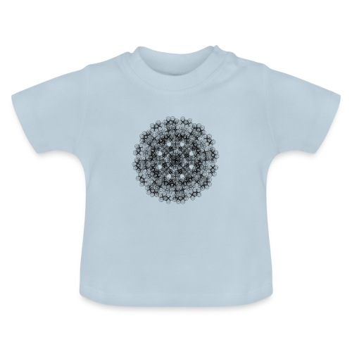 Flower mix - Baby T-shirt