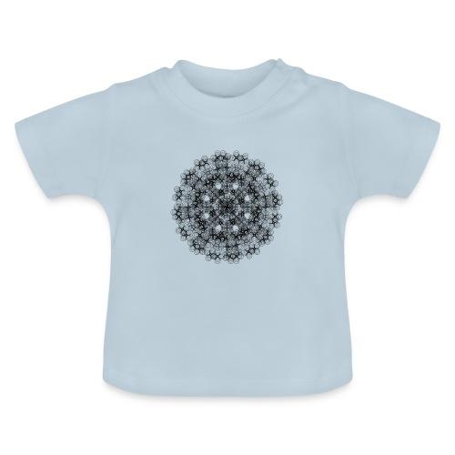 Flower mix - Koszulka niemowlęca