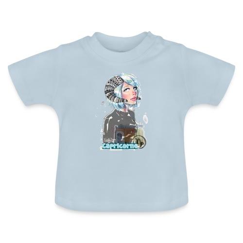 capricorne By Yo&Dee - T-shirt Bébé