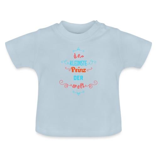 Baby Prinz - Baby T-Shirt