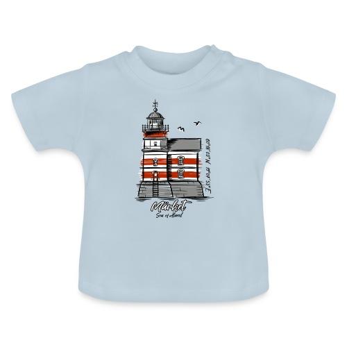 MÄRKET FYR MAJAKKA Tekstiles, gifts, products - Vauvan t-paita