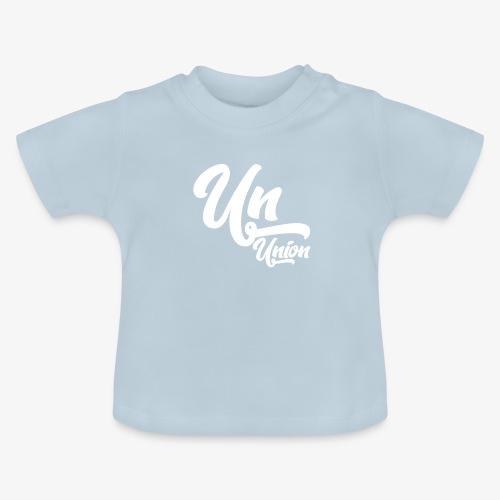 Union Blanc - T-shirt Bébé