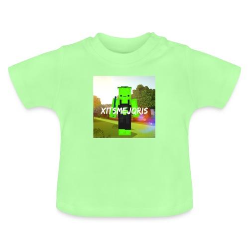 xItsMeJqris - Baby T-shirt