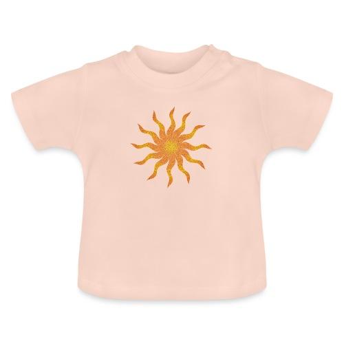Mosaiksonne - Baby T-Shirt