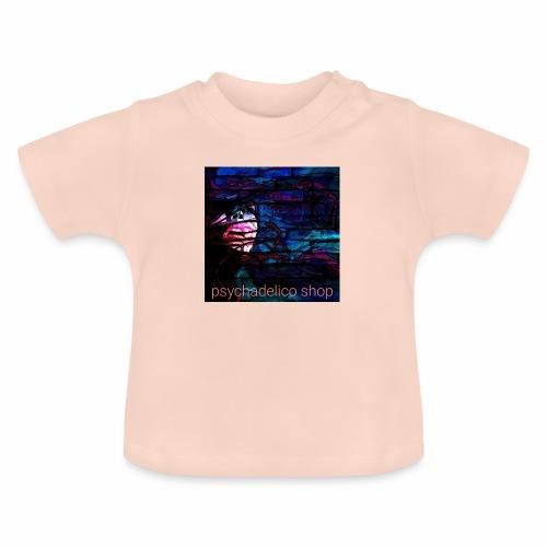 Graffiti design - Baby-T-shirt