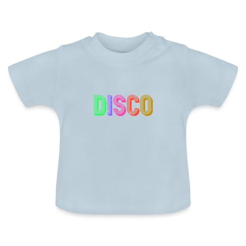 DISCO - Baby T-Shirt