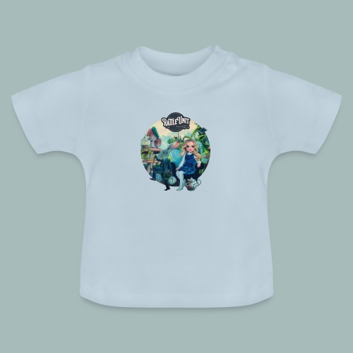 Letting Go Merch - Baby T-shirt
