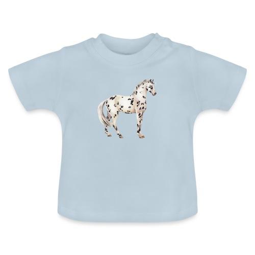 Knabstrupper - Baby T-Shirt