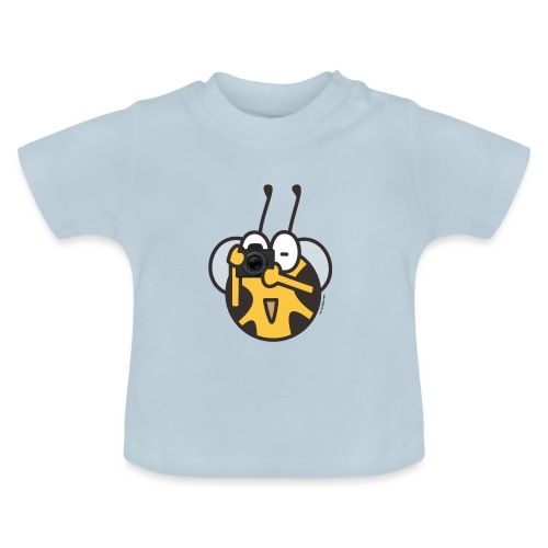 Meisterfotograf - Baby T-Shirt