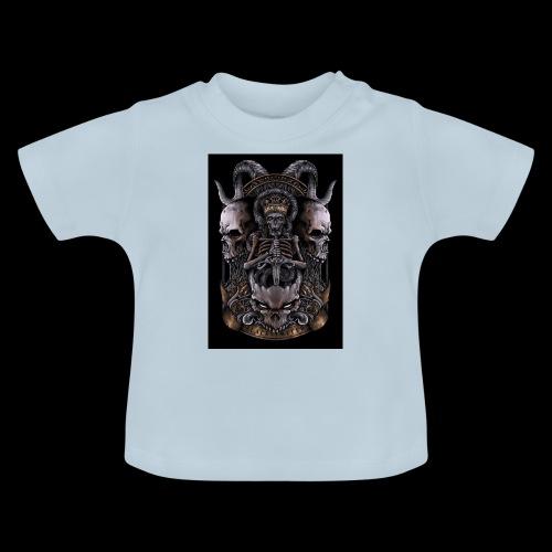 OMG 52CDX - Baby T-Shirt