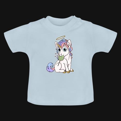Licornette - T-shirt Bébé