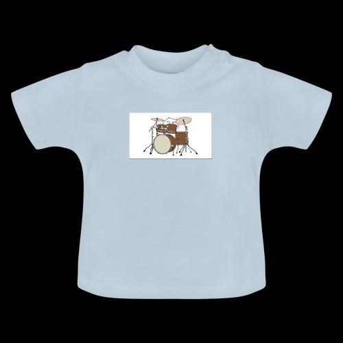 bongo cattttttttttt - Baby T-Shirt