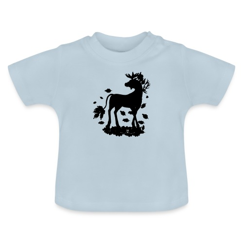 Energiewesen Alcunia - Baby T-Shirt