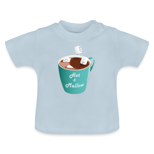 Hot & Mellow - foodcontest - Baby T-Shirt