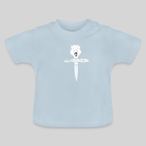 warrior for christ - Kämpfer für Jesus - Baby T-Shirt