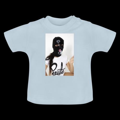 SmØkInG gIrL - Baby T-Shirt