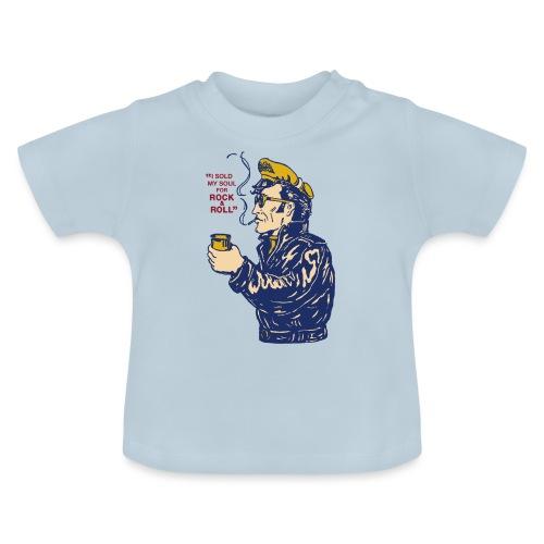 Ich habe meine Seele verkauft - Baby T-Shirt