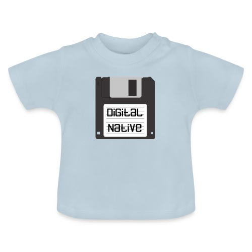 Digital Native - Baby T-Shirt