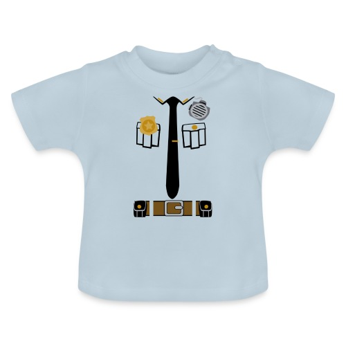 Police Patrol - Baby T-Shirt