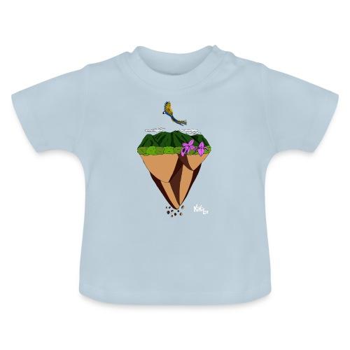 El Ávila Flotante - Camiseta bebé