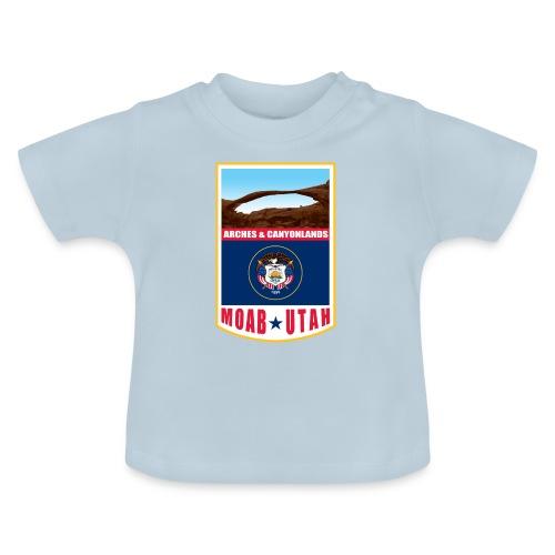 Utah - Moab, Arches & Canyonlands - Baby T-Shirt