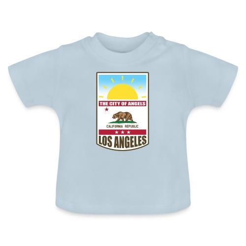 Los Angeles - California Republic - Baby T-Shirt