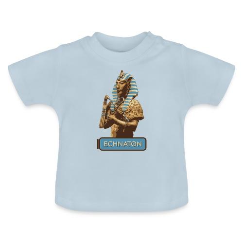 Echnaton – Sonnenkönig von Ägypten - Baby T-Shirt