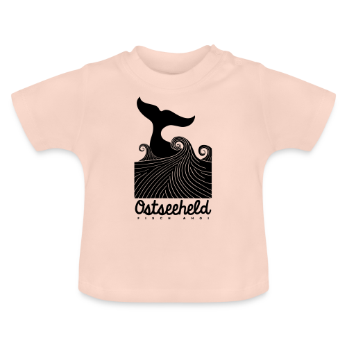 Ostseeheld - Baby T-Shirt