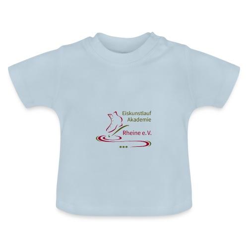 Original Logo Eiskunstlauf Akademie Rheine e.V. - Baby T-Shirt