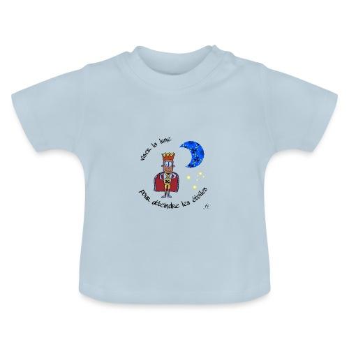 P'tit prince - T-shirt Bébé