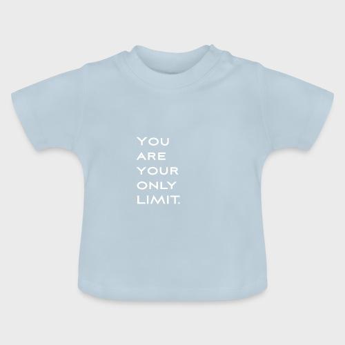 Limit - Baby T-Shirt