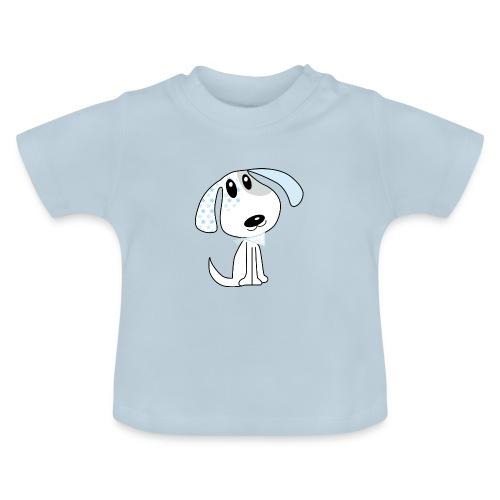 Doggie Boy   Zensitivity - Baby T-shirt