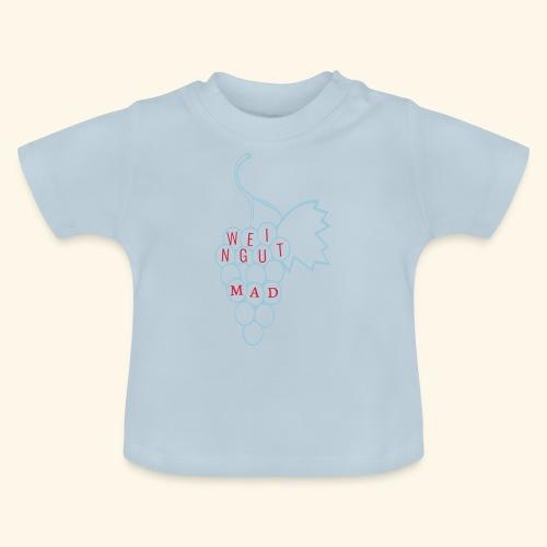 Rote Traube - Baby T-Shirt