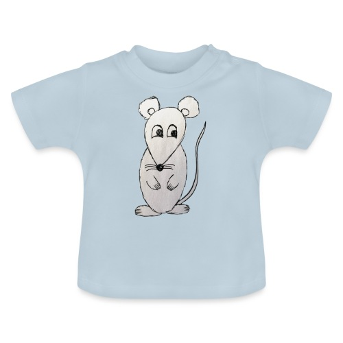 LackyMouse - Baby T-Shirt