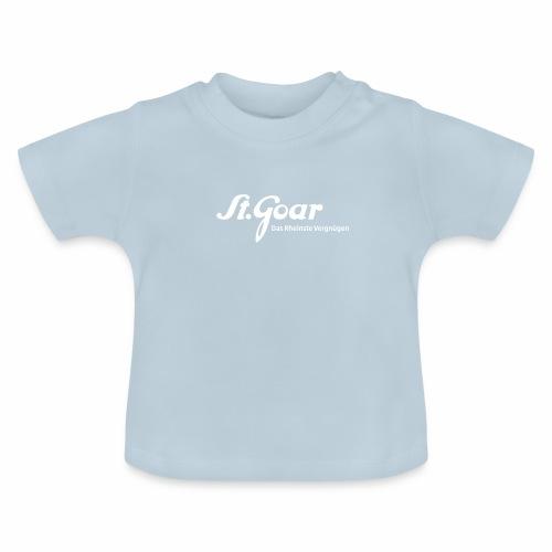 St. Goar – Das Rheinste Vergnügen - Baby T-Shirt