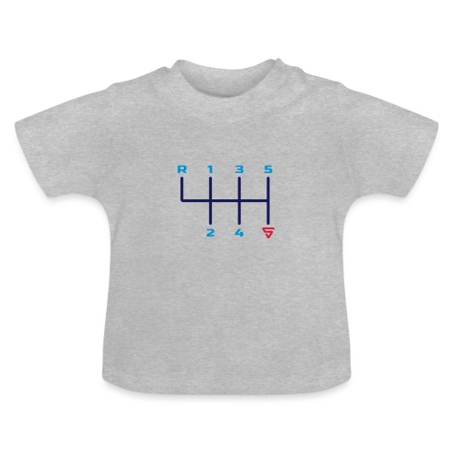 Shift it ! - T-shirt Bébé
