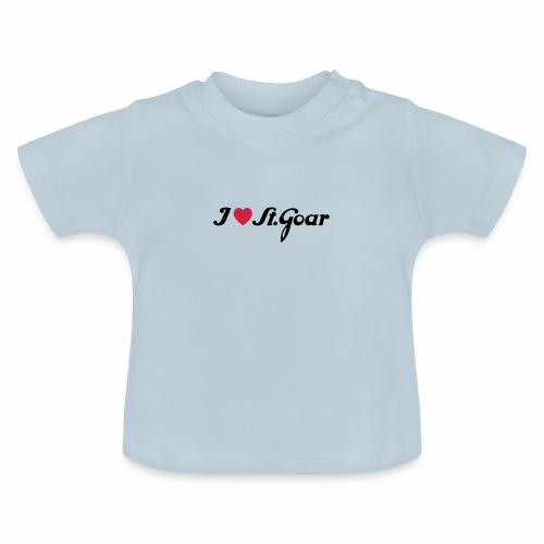 I Love St. Goar - Baby T-Shirt
