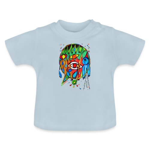 Vertrauen - Baby T-Shirt