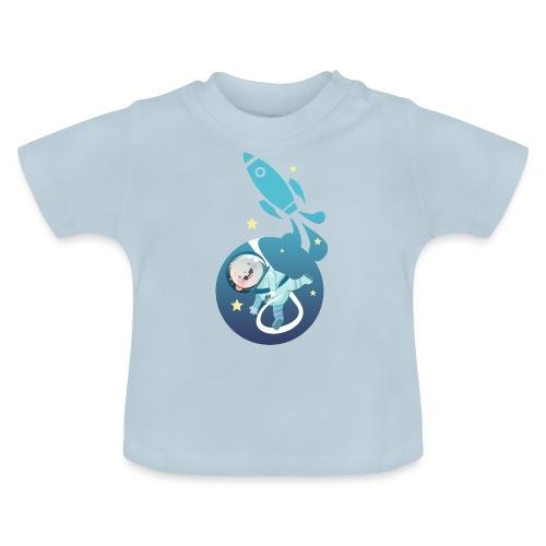 Umstandsmode T-Shirt mit Motiv - Baby T-Shirt