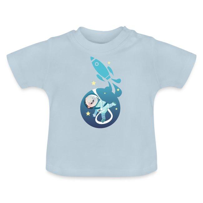Umstandsmode T-Shirt mit Motiv