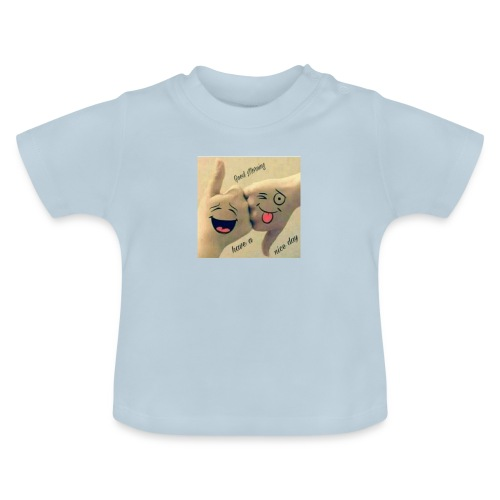 Friends 3 - Baby T-Shirt