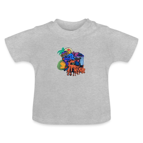 Freinds - Baby T-shirt