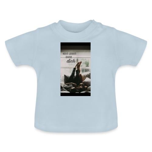 Beziehung - Baby T-Shirt