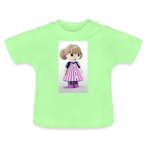 20181017 130532 - Maglietta per neonato