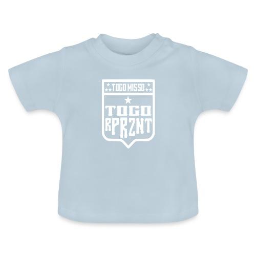 TOGO RPRZNT BLASON - T-shirt Bébé