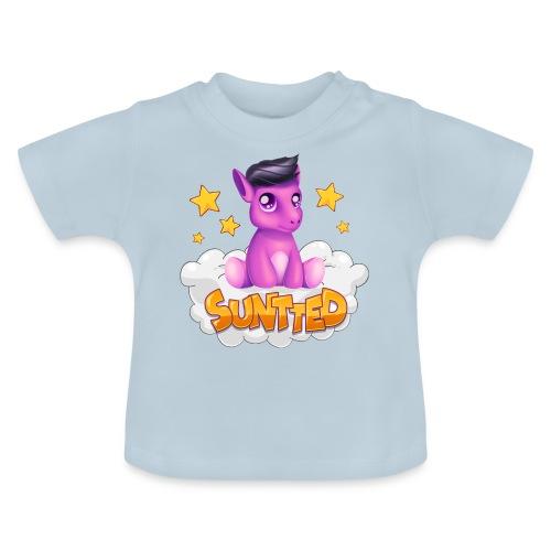 Petit Suntted - T-shirt Bébé