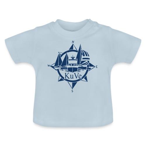 KuVe1 - Vauvan t-paita