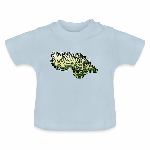 2wear Steady One - Baby T-shirt