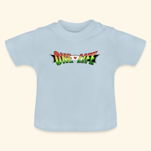 PS One Life - Baby T-Shirt